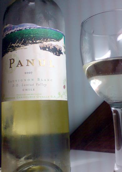 O chileno Panul é meio aguado, mas o preço compensa uma breve diversão