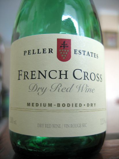 French Cross is good for cold weather
