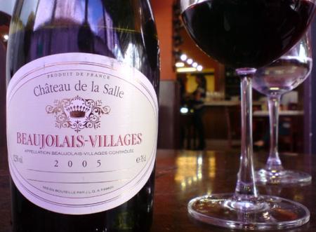 De sabor intenso, este vinho tem taninos realçados