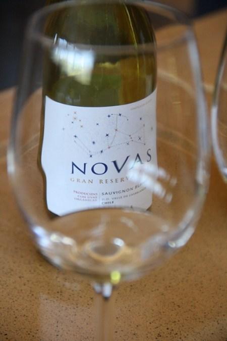 100% Sauvignon Blanc, Safra 2011 e uma leveza que impressiona e agrada