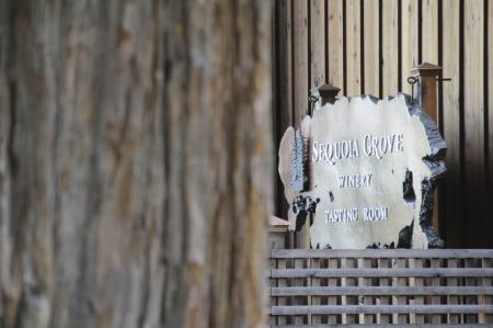 Sequoia Grove Winery Tasting Room